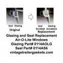 Air-O-Lite Vinyl Glazing